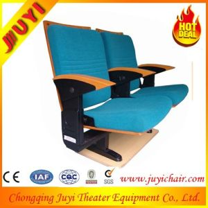 Stainless Baseball Movable Gym Telescopic Seat Retractable Bleacher Seating pictures & photos
