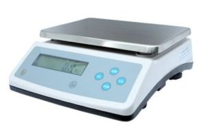 Double Display Electronic Balance pictures & photos