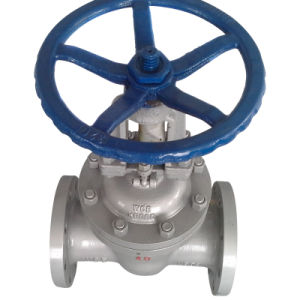 Flanged Gate Valve Pn16 pictures & photos