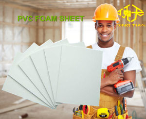 China Supply PVC Foam Board 15mm pictures & photos
