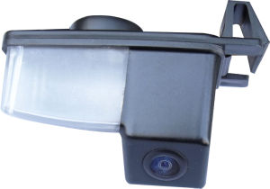 Rearview Camera for Nissan Gt-R, Geniss, Livina (CA-562) pictures & photos