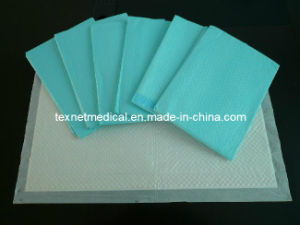 China Manufacturer for Disposable Under Pad with High Absorbency pictures & photos