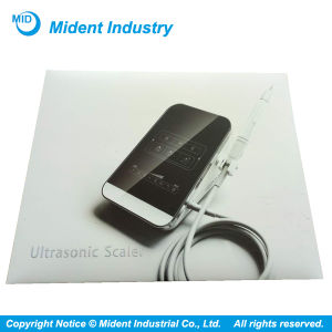 Portable Touch Screen Dental LED Ultrasonic Scaler pictures & photos