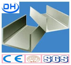 Hot Rolled Channel Steel for Construction Q235 pictures & photos