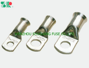 Sc (JGB) Copper Tin Plated Connecting Terminals Cable Wire Crimp Lugs pictures & photos