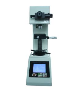 MHV-5/10/30/50 (Z) Large Screen Digital Vickers Hardness Tester pictures & photos