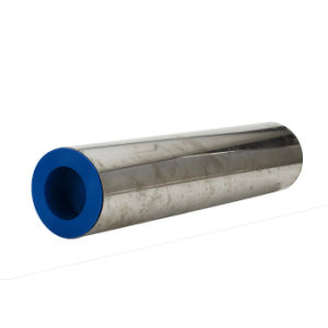 PE Blue Insert for Steel Pipe and Tubes pictures & photos