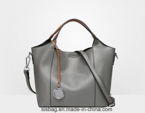 New Designer PU Hobo Bag Fashion Lady Handbags pictures & photos