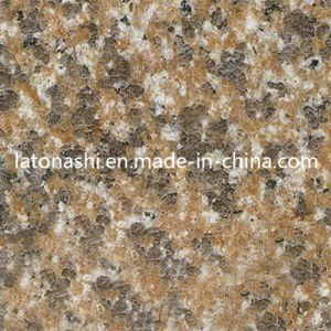 Discount G657 Natural Red Granite Floor Tile for Paving, Decorative pictures & photos
