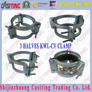 Ktn-CV Collar Gripper