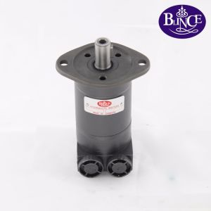 Blince Omm 32 Small Motors Mini Hydraulic Wheel Motor pictures & photos