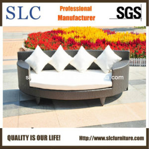 Sun Lounger Chaise Lounge (BT-1140-2) pictures & photos