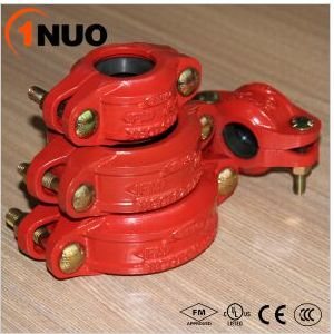 """Cast Iron Flexible Coupling (""""1 1/2"""") with FM/UL/Ce pictures & photos"""