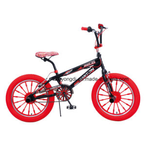 "20""Freestyle Bike/Bicycle, Cross Bike/Bicycle 1-SPD (YD16FS-20486) pictures & photos"