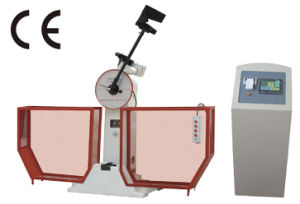 JBS-300/500 (B) Digital Display Semi-Automatic Impact Testing Machine pictures & photos