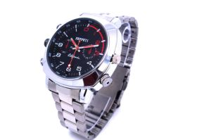 1080p HD Camera Watch with Video Recorder 4GB-8GB (QT-H002) pictures & photos