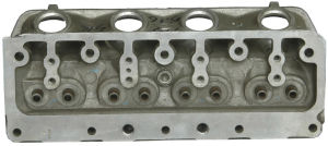Cylinder Head for Toyota 5K (11101-13062) pictures & photos