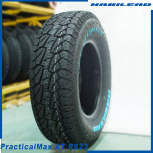 China Tire Factory in China 31X10.5r15lt Lt225/75r15 Lt235/75r15 Hot Pattern Tubeless Passenger Car Tire pictures & photos