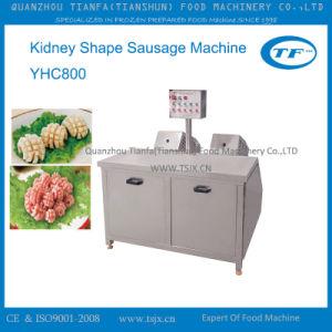 Stainless Steel Sausage Frozen Food Machine