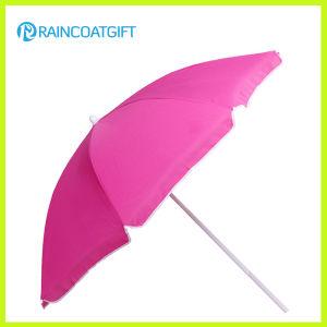 Wholesale Customized Design Promotion Big Outdoor Beach Umbrella pictures & photos