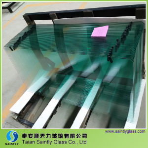 Tempered Glass with Cut Corners pictures & photos