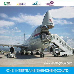 Air Shipping Service From China to North America