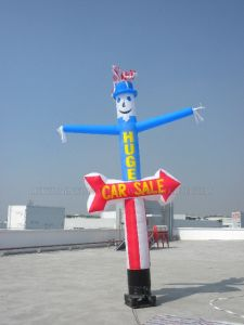 Inflatable Air Dancers in Your Design& Printings (K1006) pictures & photos