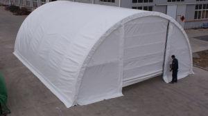 Xl-30815r Large Warehouse Storage Shelter
