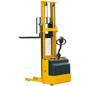 Full Electric Stacker (FY / FY-AC Series) pictures & photos