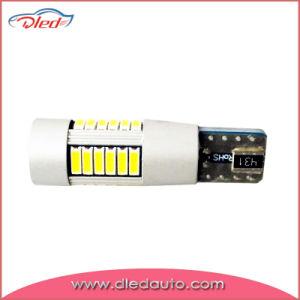 Error Free Canbus 4014SMD T10 LED Light Car Bulb