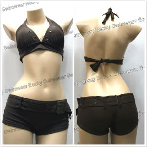 Really Cool Design Ladies Stylish Bikini