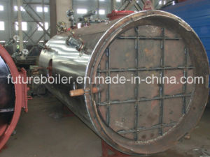 Future Marine Steam Boiler (LSK Series) pictures & photos