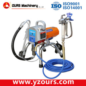 Ours Series Airless Sprayer pictures & photos