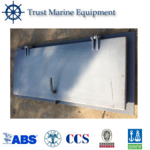 for Sale High Quality Marine Steel Weathertight Door pictures & photos