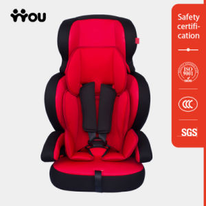 High Quality Baby Car Seat Safety Colorful Baby Child Seat pictures & photos