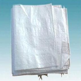 Korea White 50*70cm 40g PP Woven Bag