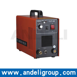 Inverter DC Air Plasma Cutter (mosfet type) pictures & photos