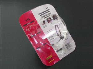 Components Blister Packaging with Paper Card (HL-144) pictures & photos