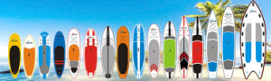 Factory Supply Soft Top Inflatable Sup Stand up Paddle Board pictures & photos