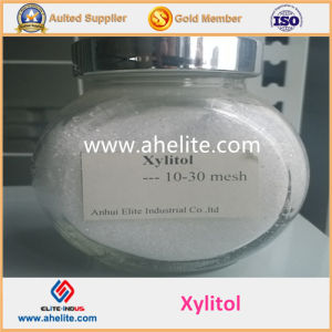 Xylitol Price Low Calories Organic Sweeteners Xylitol Powder 10-30 Mesh pictures & photos