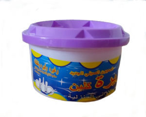OEM Household Dishwashing Paste for Kitchen Cooking Utensils Cleaning