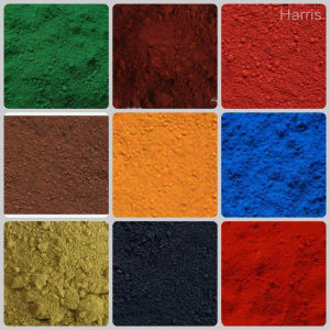 Best Price Powder Iron Oxide Pigment pictures & photos