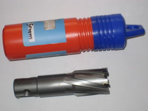Tct Annular Cutter Tct Drill Bit 50mm pictures & photos