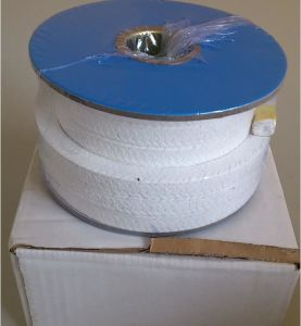 Food Grade PTFE Packing for Industrial Seals Valves pictures & photos