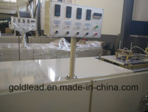 Professional New Condition China High Quality FRP Window Profiles Pultrusion Machine pictures & photos