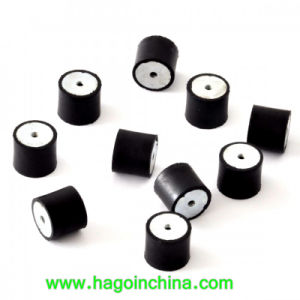 Custom Natural Rubber Ring Shock Absorber pictures & photos
