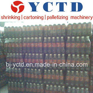 Fully Automatic Palletizer for PE Film Package (YCTD) pictures & photos