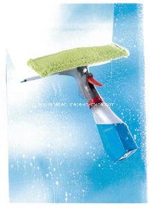 Spray Window Squeegee Wiper with Sprayer Bottle pictures & photos