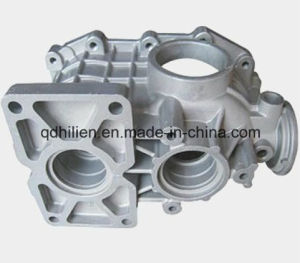 Pump Housing Made by Die Casting pictures & photos