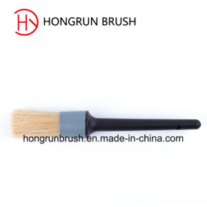 Round Paint Brush (HYR0302) pictures & photos